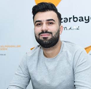Elvin Mirzəzadə