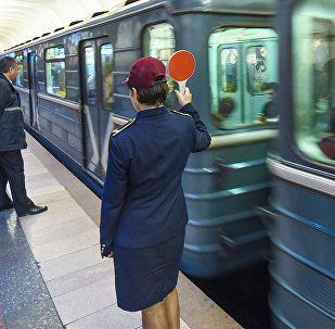 Бакинский метрополитен, станция Нариман Нариманов
