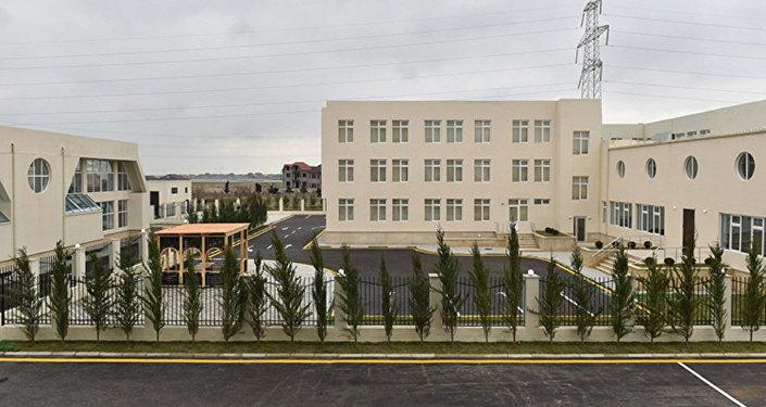 Приют для бездомных в Баку