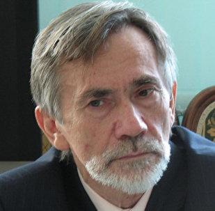 Олег Брехов