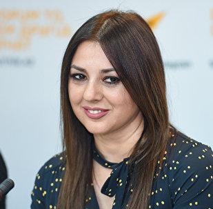 Leyla Əfəndiyeva