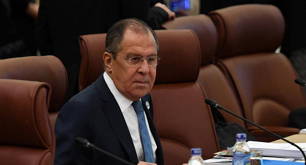 Руководитель  МИД Российской Федерации  посетит Ереван иБаку