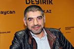 Рашад Ализаде