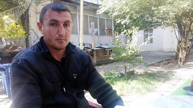Etibar Rəhimov