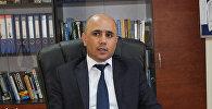 İqtisadçı-ekspert Rəşad Həsənov