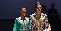 Шестой сезон азербайджанской недели моды Azerbaijan Fashion Week