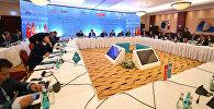 Рамин Гулузаде принял участие во Втором министерском заседании по ИКТ Совета сотрудничества тюркоязычных государств