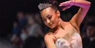 Шестой сезон азербайджанской недели моды Azerbaijan Fashion Week, завершительный день