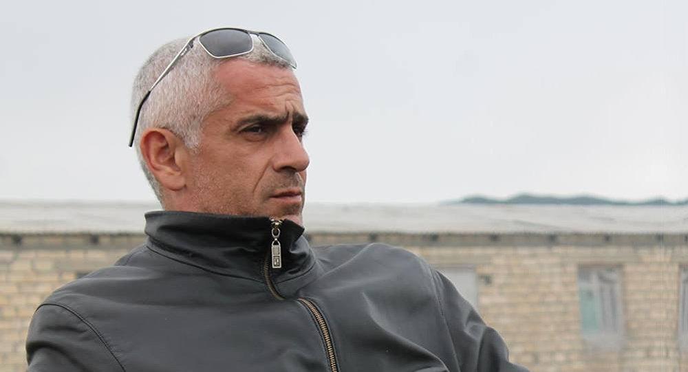 Kinorejissor Elxan Cəfərov