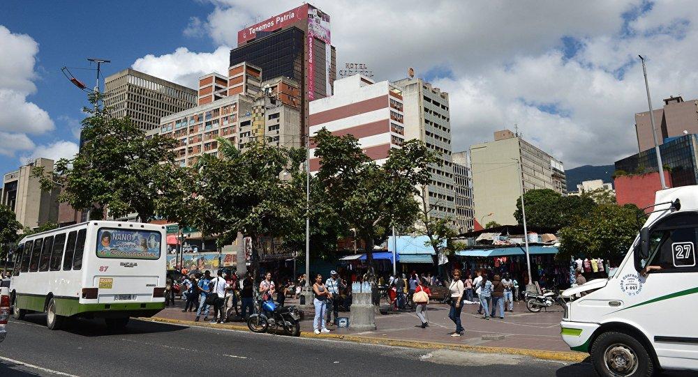 Karakas şəhəri, arxiv şəkli