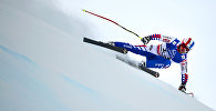 Fransalı dağ xizəkçisi David Puasson