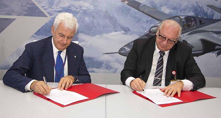 На выставке Dubai Airshow 2017 достигнут ряд ключевых договоренностей в области гражданской авиации Азербайджана