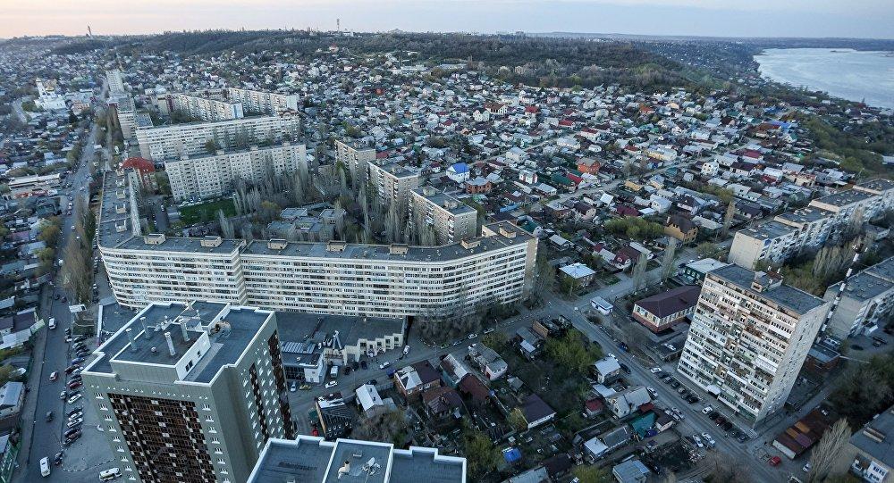 Saratov, arxiv şəkli