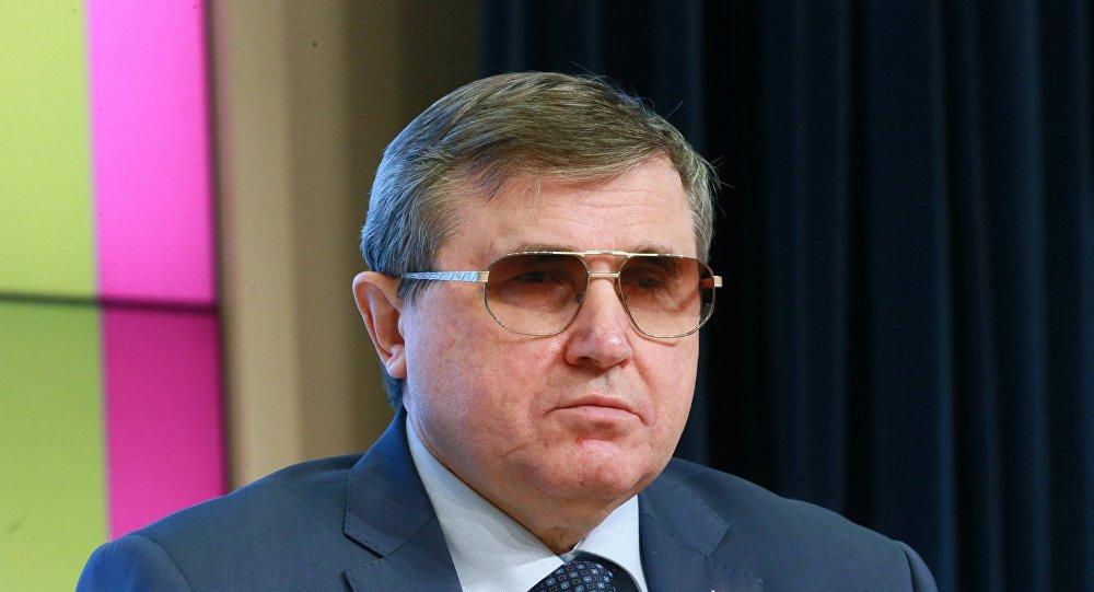 Первый заместитель председателя комитета Государственной Думы РФ по образованию и науке Олег Смолин