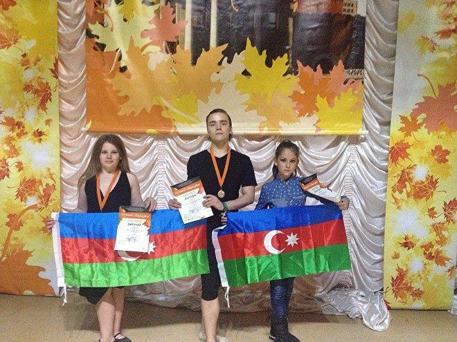 Фарид Казаков принял участие в Туле на ежегодном открытом чемпионате-конкурсе Осенний марафон