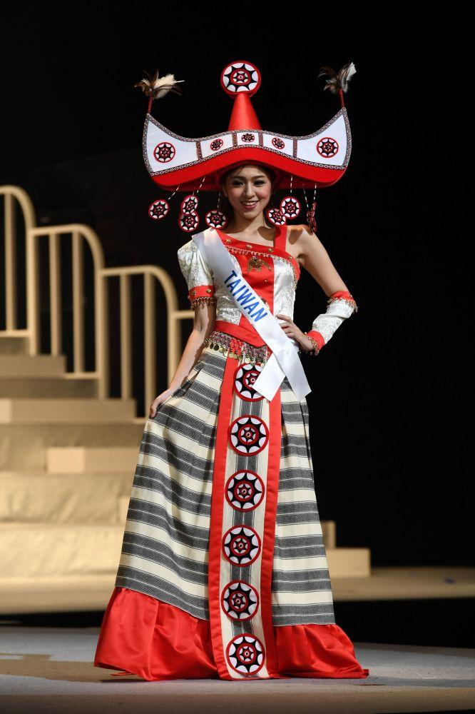 Конкурс красоты Miss International 2017
