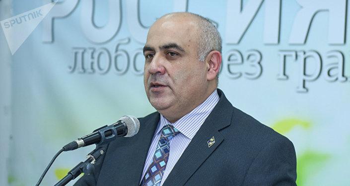 Торжественное празднование Единого дня выпускника в Российском информационно-культурном центре в Баку