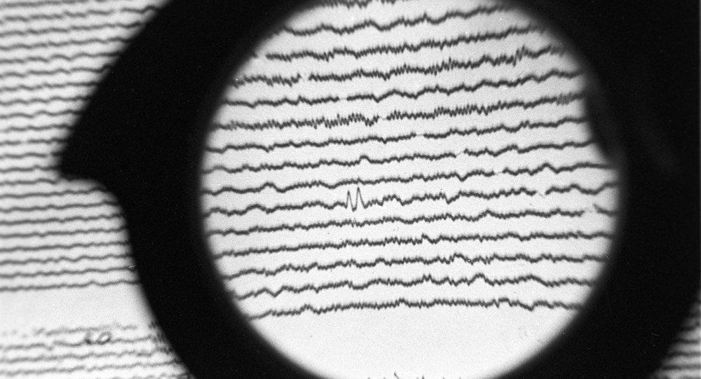 Награнице Ирана иИрака случилось землетрясение