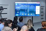 Презентация сайта yasamal.mida.az