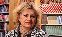 Махаббат Аббасова