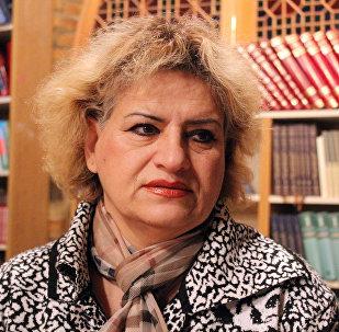 Məhəbbət Abbasova
