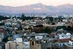 Şimali Kipr, arxiv şəkli
