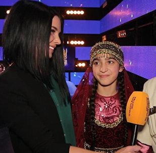 Azərbaycanlı cütlük: Biz yeniliklərə hazırıq
