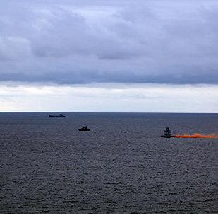 В Военно-морских силах Азербайджана проведен очередной этап командно-штабных военных игр