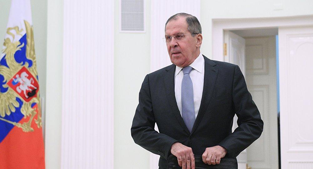 Лавров поведал, как США подставляют под удар Европу всвоей антироссийской политике