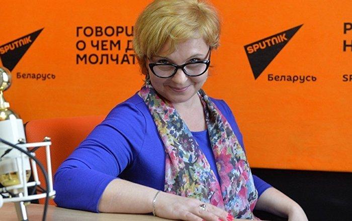 Василина мицкевич прогноз на 2018