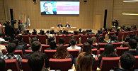 Сергей Лавров дал совет азербайджанским студентам