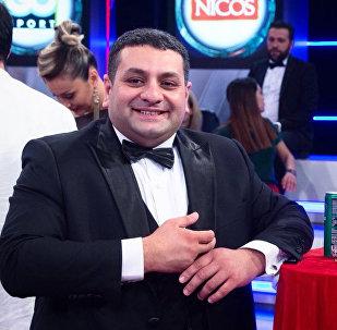 Elcan Rəsulov