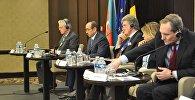 Международный форум Угроза, которую представляет международному миру и безопасности сепаратизм, Брюссель, 20 ноября 2017 года