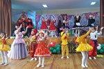 В школе №17 города Баку прошел литературно-музыкальный утренник, посвященный 130-летию С.Маршака