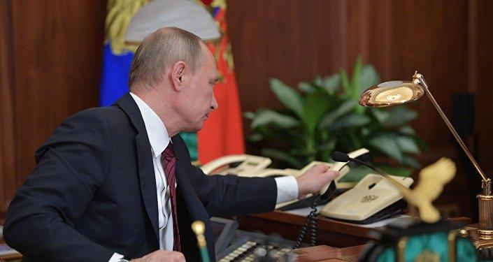 Путин считает визит вТурцию очень успешным