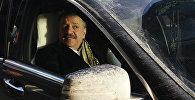 Президент группы АСТ Тельман Исмаилов, фото из архива