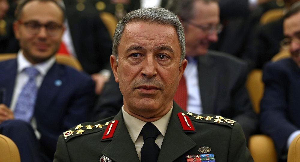 Руководителя генштабов РФ, Ирана иТурции усилят координацию вСирии
