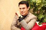 Надир Гафарзаде, фото из архива