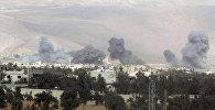 Ситуация в Сирии, фото из архива