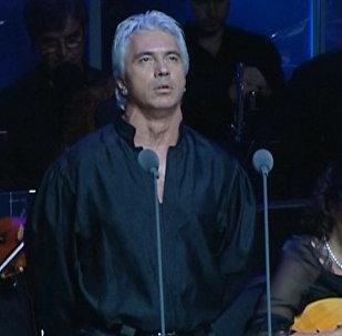 Оперный певец Дмитрий Хворостовский скончался в Лондоне на 56-м году жизни
