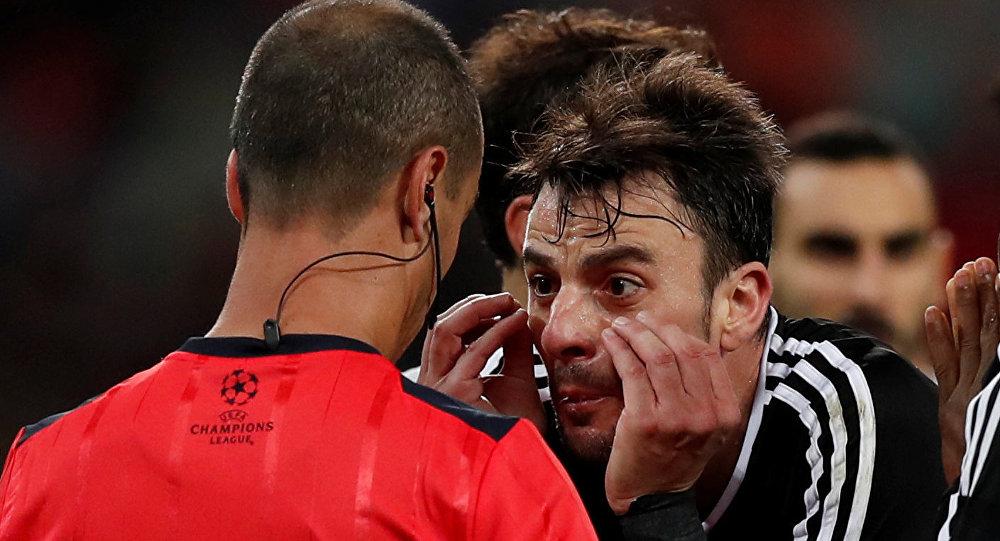 Два пенальти помогли «Челси» разгромить «Карабах» восновной массе