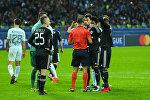 Qarabağ-Çelsi oyunu