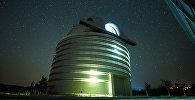 Шамахинская астрофизическая обсерватория имени Насиреддина Туси