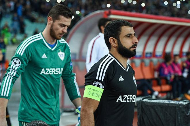 Rəşad Sadıqov futbolçu karyerasını bitirəcəkmi?