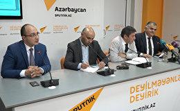 Azərbaycanı gözləyən perspektivlər