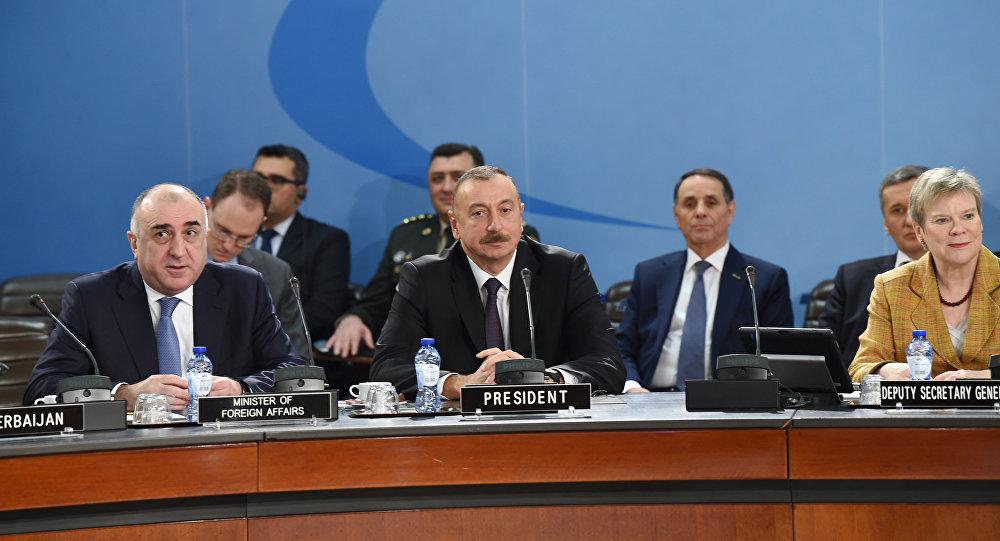 Столтенберг анонсировал открытие постоянного офиса НАТО вМолдавии