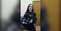 Прима-балерина обратилась к участникуТы супер! Танцы от Азербайджана