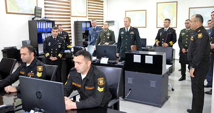 В Вооруженных силах Азербайджана проведены Дни НАТО