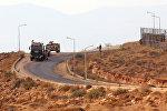 Турецкие военные в Сирии, фото из архива