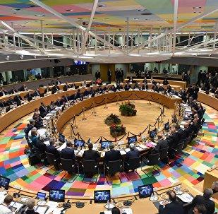 Cаммит восточного партнерства ЕС, Брюссель, 24 ноября 2017 года